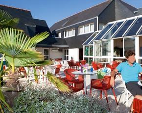 Appart Hotel Bretagne Sud Bord De Mer